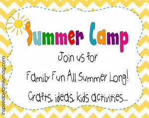 Virtual Summer Camp with Babble - Mama Miss