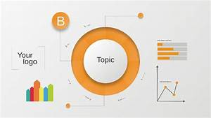 Circle Diagram Infographics