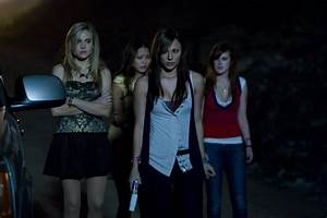 Bloody, Stalk, Underwear Pictures from SORORITY ROW | FilmBook