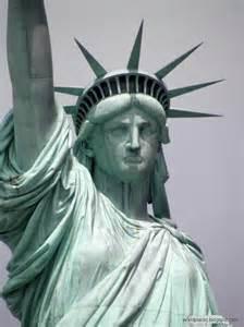 Statue of Liberty History