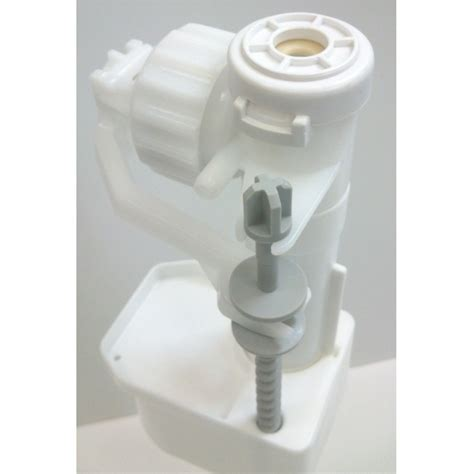 / waves cause the float valve to modulate and vary the flow. Siamp Telescopic Bottom Entry Plastic Inlet Valve - Baker ...