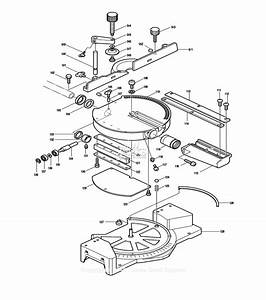 Makita Ls1011 Parts Diagram For Assembly 2