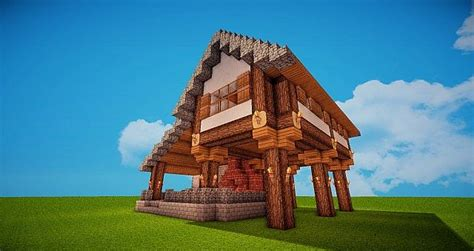 medieval forgeblacksmith minecraft project