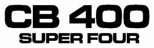 Full Screen Stock Chart Cb400 Super Four Decal Awesome Graphics