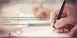 8 band writing task 2