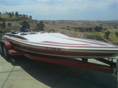 Used Jet Boat Prices by Centurion Jet Boat 1982 For Sale For 1 500 Boats From