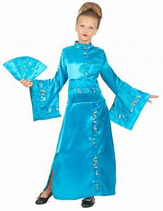 Geisha Kostüm Kinder : geisha kinderkost m f r m dchen kost me f r kinder und g nstige faschingskost me vegaoo ~ Frokenaadalensverden.com Haus und Dekorationen