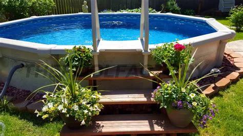 Modern Backyard Backyard Designs   Ground Pool
