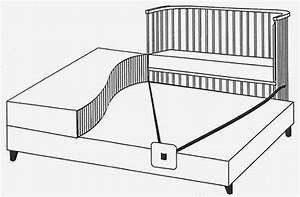 Beistellbett Für Boxspringbett : der luxus eine mama zu sein beistellbettchen beim boxspringbett ~ Frokenaadalensverden.com Haus und Dekorationen