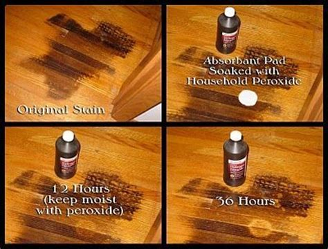 Top 25+ Best Removing Stain From Wood Ideas On Pinterest