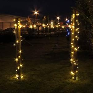 Led Weihnachtsbeleuchtung Außen : 200 led lichterkette 20 m warmwei f r innen und au en party weihnachten deko ~ A.2002-acura-tl-radio.info Haus und Dekorationen