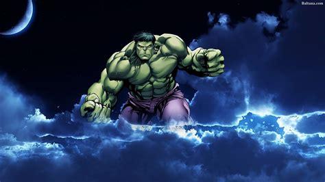 74+ Hd Hulk Wallpapers On Wallpaperplay