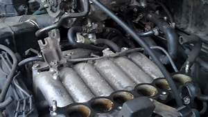 Fuel Injector Replacement - 1997 Toyota 4runner 3 4l 6-cyl