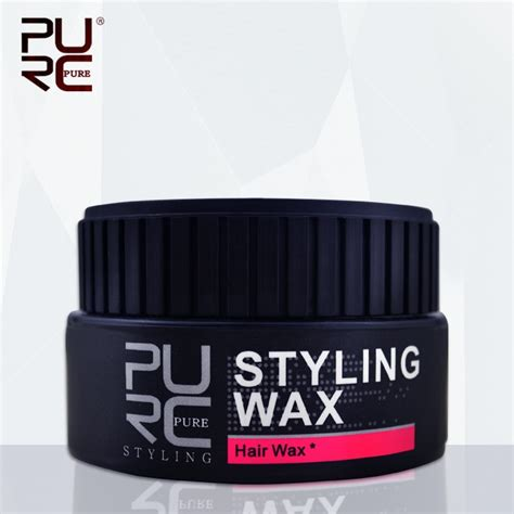best hair styling wax products hair styling tools hair gel 90g professional best quality 6755
