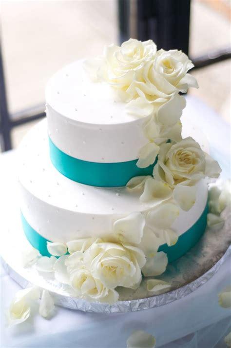 teal white garden wedding bridal shower rochester