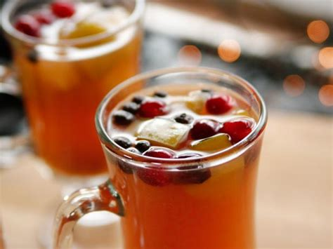 Mulled Apple Cider Recipe | Ree Drummond | Food Network