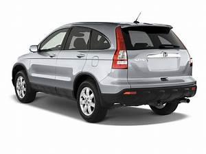 2007 Honda Cr-v Reviews