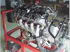 2003 Corvette LS1 3 wire hook up YouTube