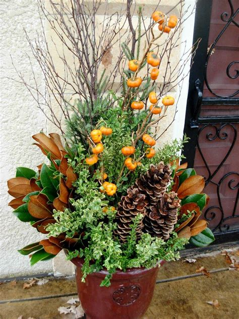 Dscn0475 Fall Planters Container Flowers Fall Containers