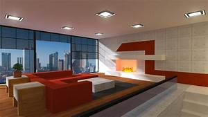 I Want To Live In This Sexy Minecraft Apartment Kotaku