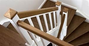 Treppenrenovierung Offene Treppe : start jowi holz innenausbau gmbh dauerhafte ~ Articles-book.com Haus und Dekorationen
