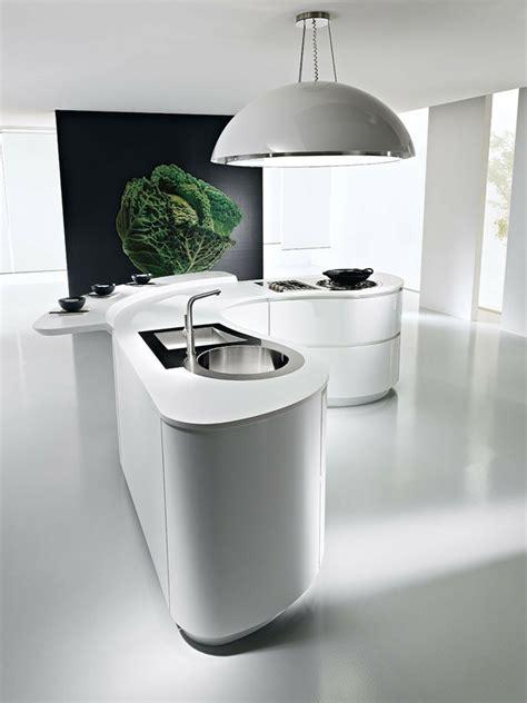 cuisine design avec ilot davaus cuisine design avec ilot central rond avec