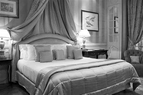 chambre noir blanc chambre moderne noir et blanc