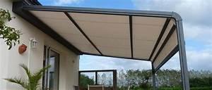 Store Banne Terrasse : installation store banne vienne pose volet roulant ~ Edinachiropracticcenter.com Idées de Décoration