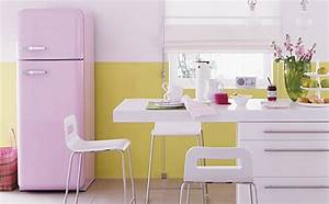 Smeg Kühlschrank Rosa : k hlschrank kaufen darauf sollten sie achten sch ner wohnen ~ Markanthonyermac.com Haus und Dekorationen
