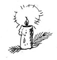 Weihnachtsmotive Schwarz Weiß : 4teachers lehrproben unterrichtsentw rfe und unterrichtsmaterial f r lehrer und referendare ~ Buech-reservation.com Haus und Dekorationen