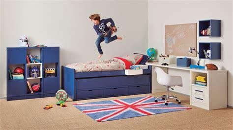 chambre do chambre enfant bahia movil avec bureau et rangement