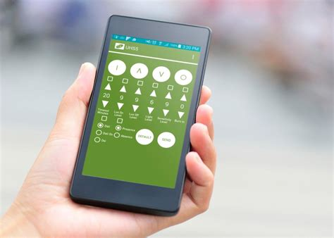 App Light by Cp Electronics Launch New Smartphone Apps For Lighting