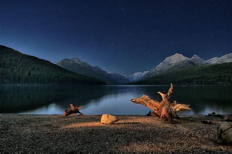 national parks  unforgettable nighttime views mnn