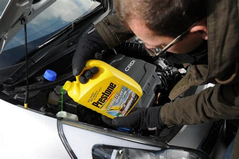 What Is Antifreeze? And How To Check Your Engine Coolant