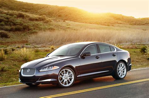 Used 2012 Jaguar Xf by 2012 Jaguar Xf Supercharged W Autoblog