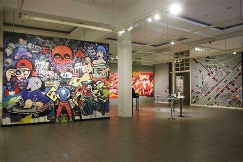 galeri nasional indonesia tak selamanya museum