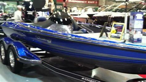 Ranger Stratos Boats by 2013 Stratos 294xl Evolution Bass Boat