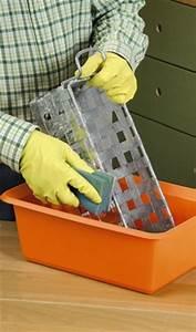 Drahtbürste Bohrmaschine Lack Entfernen : so lackieren sie metall bauhaus sterreich ~ Lizthompson.info Haus und Dekorationen