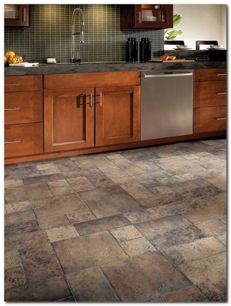 best kitchen flooring ideas tile or laminate flooring in kitchen tile design ideas