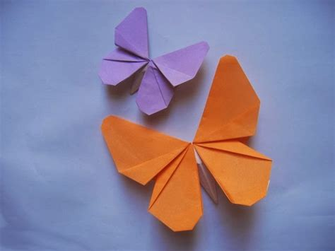 diy butterfly origami  idea king