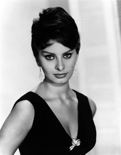 Los Óscares: La Academia® rinde homenaje a Sofía Loren