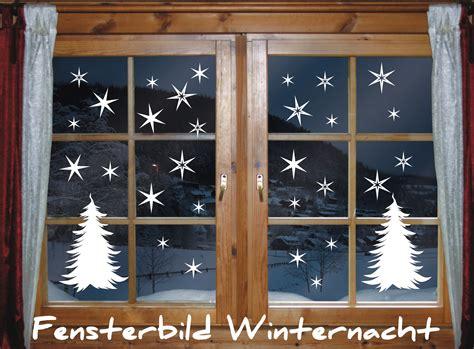 Fensterbilder Weihnachten Selbstklebend Günstig by Fensterbilder Weihnachten Kaagenbraassemvoetbal