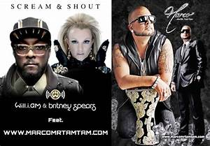 Marco Mr Tam Tam » Album » Will i am and Britney Spears ...