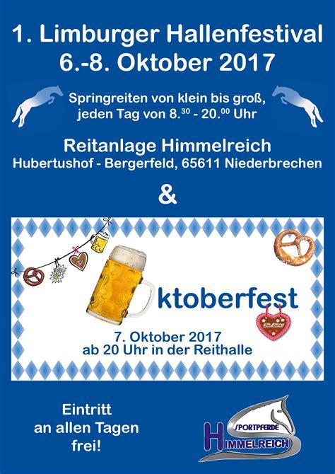 Sitemap  Limburgerspringfestivals Webseite