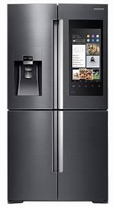 Family Hub Refrigerator Apps