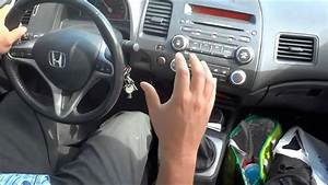 How To Drive A Manual Car On The Highway