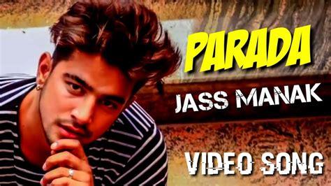 Jass Manak [यु टर्न लिरिक्स Punjabi Song]