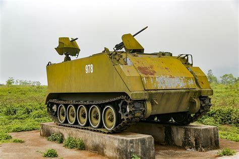 siege apc khe sanh war travel
