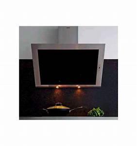 Hotte Noire 60 Cm : hotte murale 60 cm maison design ~ Dailycaller-alerts.com Idées de Décoration
