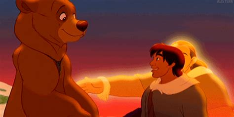 Inuit  Finding Howl's Silver Lining In Neverland